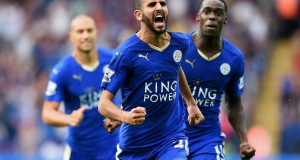 riyad mahrez to arsenal